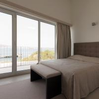 Duplex One-Bedroom Apartment with Marina View