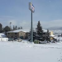 New Summit Inn