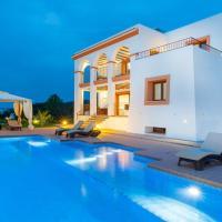 Hotel Pictures: Villa Benimussa, Ses Paisses
