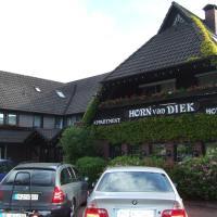 Hotel Pictures: Nordseehotel Hoern van Diek, Bensersiel
