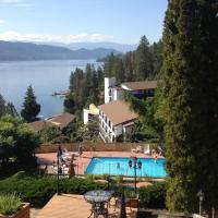 Lake Okanagan Resort