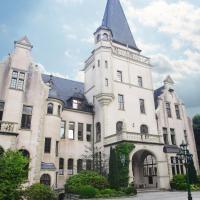 Hotel Pictures: Hotel Schloß Tremsbüttel, Tremsbüttel