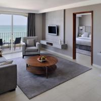 Royal Suite Three Bedroom