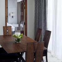 Deluxe Suite two Bedroom