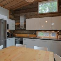 Superior Two-Bedroom Cottage with Sauna