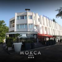 Hotel Pictures: Le Mokca, Meylan