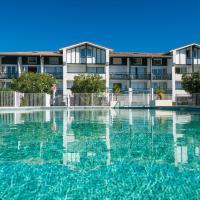 Hotel Pictures: Résidence Mer & Golf Ilbarritz, Bidart