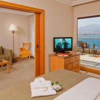 Royal Two Bedroom Suite with Balcony
