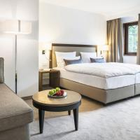 Hotelbilleder: Hotel Kokenhof, Großburgwedel