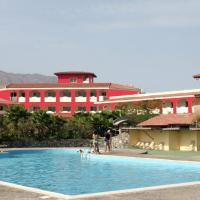 Hotel Santantao Art Resort