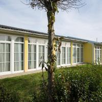 Hotel Pictures: Berner Haus, Bad Tatzmannsdorf
