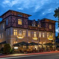 Hotelbilleder: Hotel Union, Salzwedel