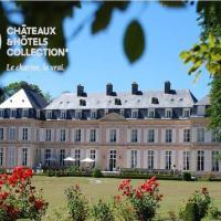 Hotel Pictures: Château de Sissi, Sassetot-le-Mauconduit