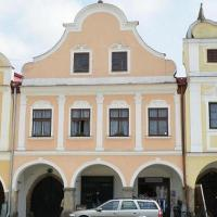 Hotel Pictures: Privat No. 40, Telč