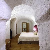 Hotel Pictures: Casas Cueva La Tala, Guadix