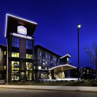 Hotel Pictures: Best Western PLUS Wine Country Hotel & Suites, West Kelowna