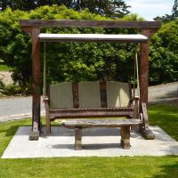 Premium King Studio with Garden View