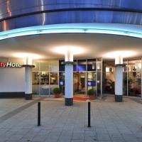 Hotel Pictures: InterCityHotel Kiel, Kiel