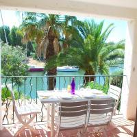 Hotel Pictures: Appartement 3 pièces proche plage, Grimaud