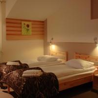 Zdjęcia hotelu: Ośrodek Wypoczynkowy Jacnia, Jacnia