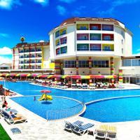 Hotellbilder: Ramada Resort Side, Side