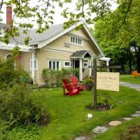 Hotel Pictures: Leaside Manor, St. Johns