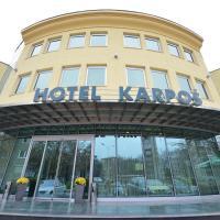 Hotelbilleder: Hotel Karpos, Skopje