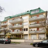 Vienna Apartment 1190