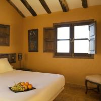 Hotel Pictures: Hotel Rural La Data, Gallegos