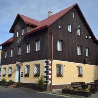 Hotel Pictures: Horský Hotel Arnika, Loučná pod Klínovcem