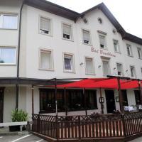Hotelbilleder: Hotel Bad Bruckhaus, Gurtweil