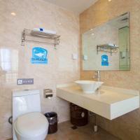 Hotel Pictures: 7Days Inn Huizhou Jiangbei Kaisa Centre, Huizhou