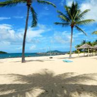 Zdjęcia hotelu: Tamarind Reef Resort, Spa & Marina, Christiansted