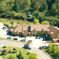 Hotel Pictures: Hotel Alila Saint-Sauveur, Saint-Sauveur-des-Monts