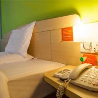 Hotel Pictures: 7Days Inn Shizheng Square, Taian