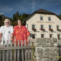 Hotel Pictures: Landgasthof Gritschacher, Sankt Peter in Holz