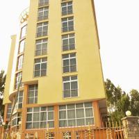 Hotelbilleder: Destiny Addis Hotel, Addis Ababa