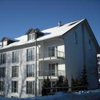 Hotel Pictures: Appartementhaus Oberhof, Oberhof