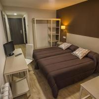 Hotel Pictures: Hostal Elvira, Aranda de Duero