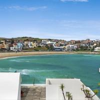 Hotel Pictures: Bondi Beach Campbell Parade Apartment, Sydney