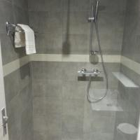 Double or Twin Room with Shared Toilets