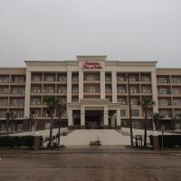 Hotellikuvia: Hampton Inn & Suites Galveston, Galveston