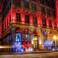 Foto Hotel: LHotel, Montréal