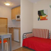 Family Apartment (2-4 Adults)