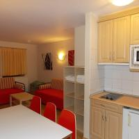 One-Bedroom Apartment (6-7 Adults)