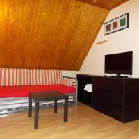 Standard Apartment (2-4 Adults)