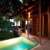 Ocean View Deluxe Tree House Suite