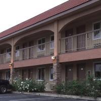 Zdjęcia hotelu: Industry Inn & Suites, La Puente