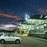 Zdjęcia hotelu: Elysium Garden, Munnar