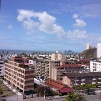 Hotel Pictures: Apartamento Guarujá, Guarujá